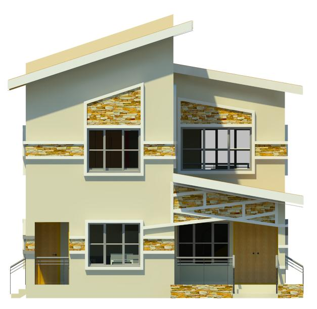 Architectural design by David Rotimi (2)